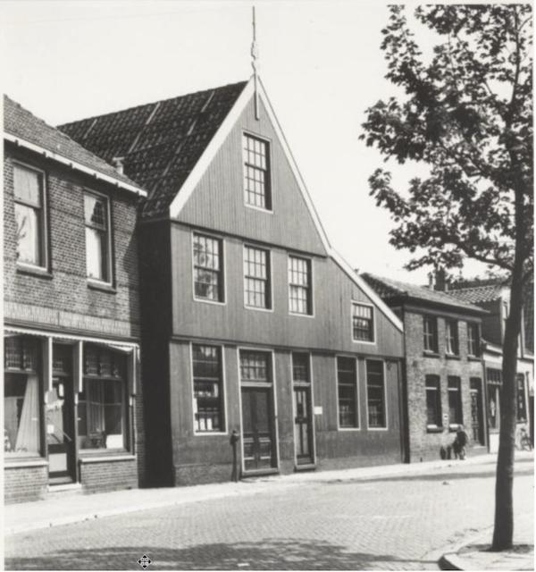 Nieuwe monumenten in Zaanstad (klik op foto voor verhaal)