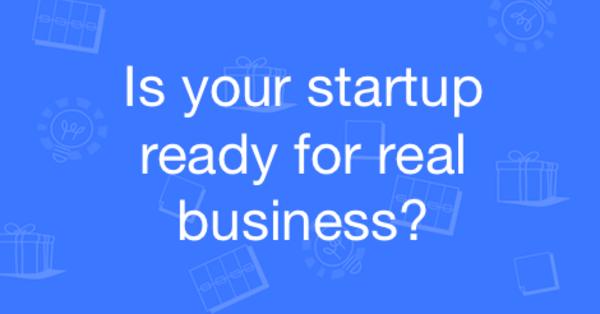 Startup Impact Week