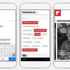 Flipboard redesigns itself around 'smart' digital magazines