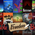 Humble Freedom Bundle (pay what you want and help charity)
