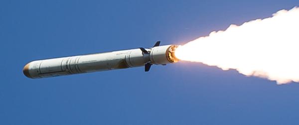 De Russen hebben de nieuw SSC-8 raket getest (foto: Reuters)