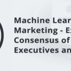 AI marketing: advice from 51 execs