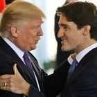 Trudeau laat zien: zo pareer je de hand van Trump - NRC