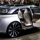 Lucid Motors shows off the 'Air' interior