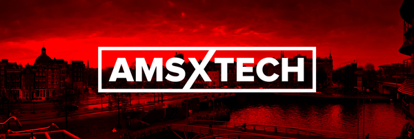 WTF is Amsterdam x Technology?