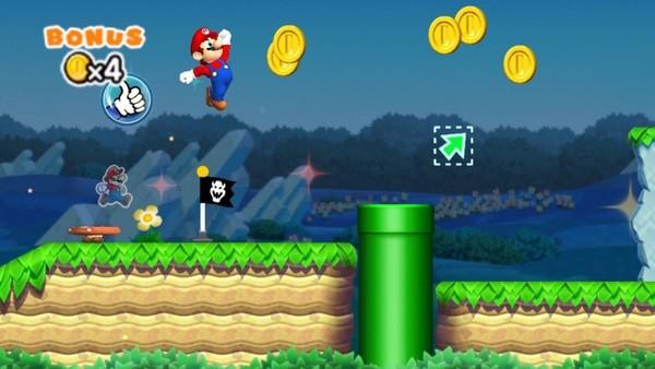 Super Mario Ran