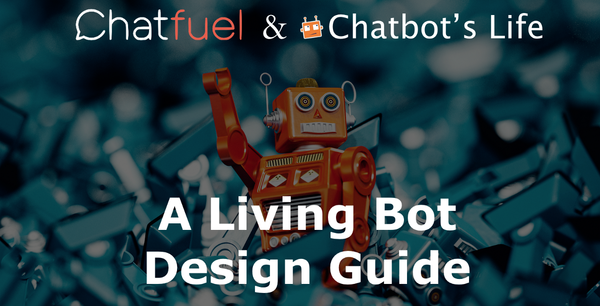 Ultimate Bot Design Guide — A Living Doc