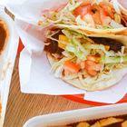 Behold the Cheeseburger Taco, a South LA Staple Since 1949 | Eater LA