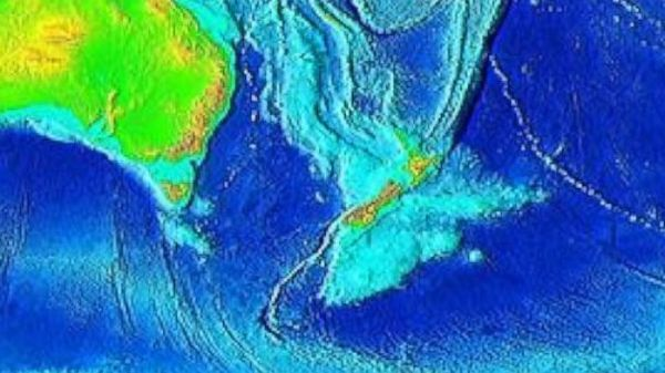 Earth has a new continent called 'Zealandia' - ABC News