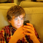 For Generation Z, 'Live Chilling' Replaces Hanging Out in Person