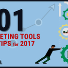 101 Marketing Tools and Tips for 2017