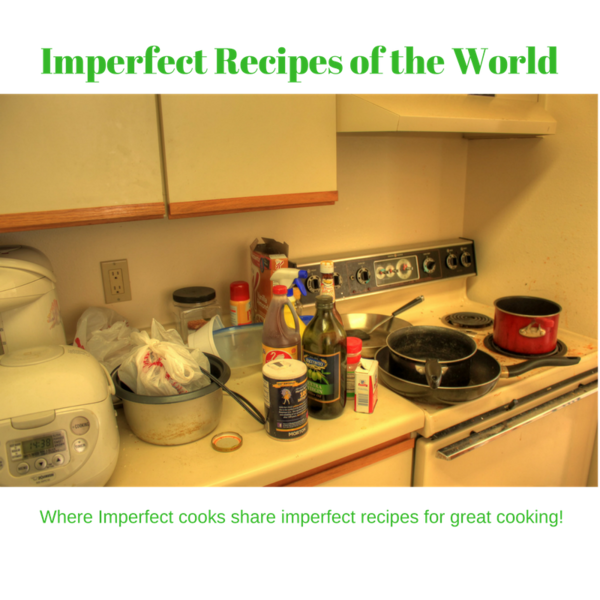 Imperfect Recipes of the World – Medium