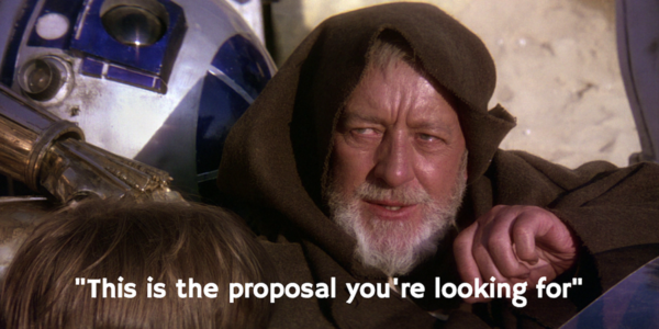 The Jedi Mind Trick for Salespeople