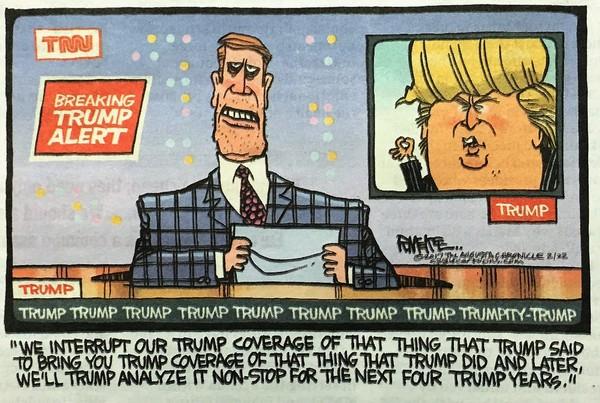 Cartoon Rick McKee/Augusta Chronicle