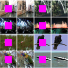 GitHub - leehomyc/High-Res-Neural-Inpainting: High-Resolution Image Inpainting using Multi-Scale Neural Patch Synthesis