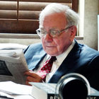 Notes from Warren Buffett HBO Documentary - by Emily and Nick Gray