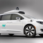 Alphabet's Waymo says Uber stole key parts of its self-driving tech