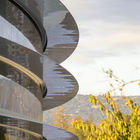 Apple's new spaceship campus gets a name, lifts off in April | Ars Technica