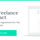 The Freelance Contract: A Free Service Agreement for You & Your Clients.