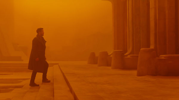 The Blade Runner Equilibrium