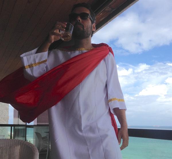 Acervo pessoal: A César o que é do C.E.S.A.R. (sdds de Recife)