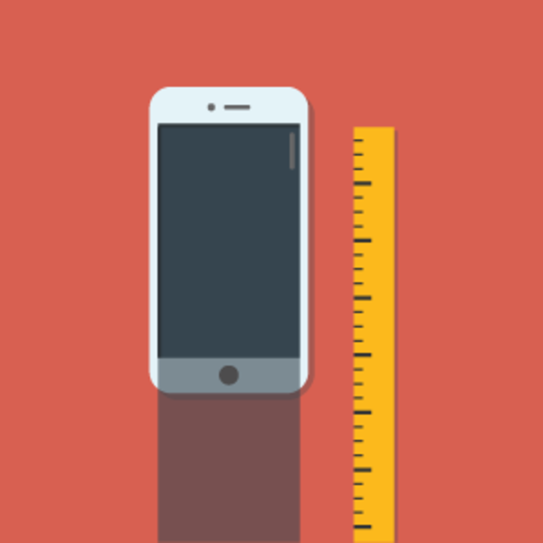Do responsive sites have to be so tall on mobile?