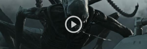 Alien: Covenant | Official Trailer