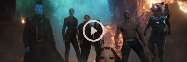 Guardians of the Galaxy Vol 2. | Extended Trailer