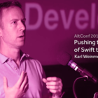Pushing the Boundaries of Swift to the Server