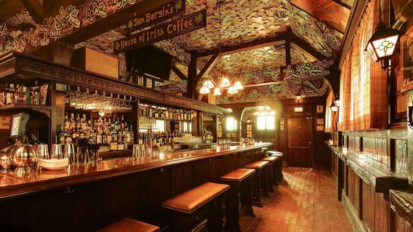 15 Fantastic Irish Pubs in LA for St. Patrick's Day Festivities | Eater LA