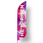 Easter Flag Banners - Exclusive Discount from ChurchINK
