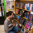 Bookstores Stoke Trump Resistance With Action, Not Just Words