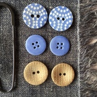 Buttonses!