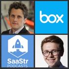 SaaStr Podcast #100: Aaron Levie, Founder & CEO @ Box Shares The 3 Stages To Company Scaling in Enterprise – SaaStr