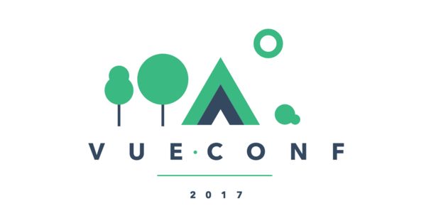 How do you like our new VueConf logo?