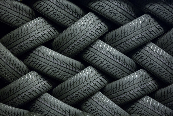 New Eco-Friendly, Renewable Tires Stretch the Boundaries of Rubber Production