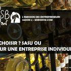 Petite entreprise : SASU OU EURL ?   Monter son business