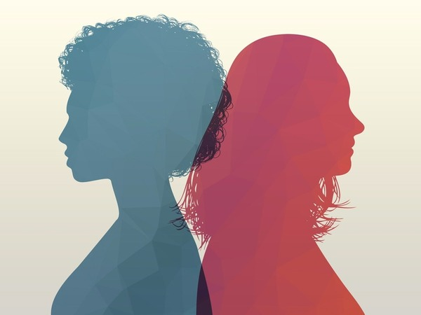 New Words: Intersectionality   Merriam-Webster