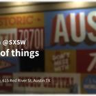 ThingsCon Salon workshop at SXSW