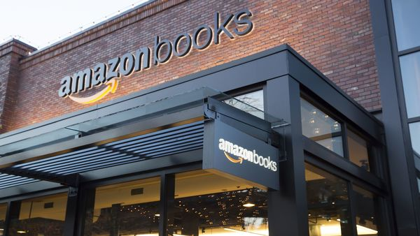 Amazon just confirmed its 10th book store, signaling this is way more than an experiment
