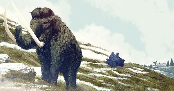 Pleistocene Park: Let's Bring Back Mammoths