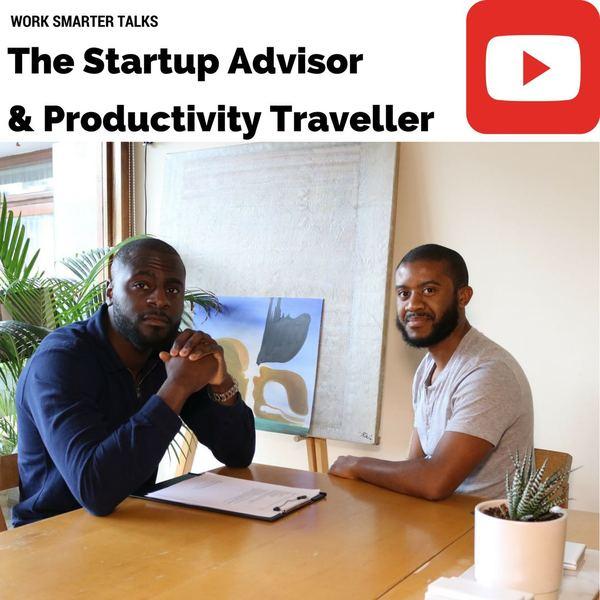 Work Smarter Talks Show