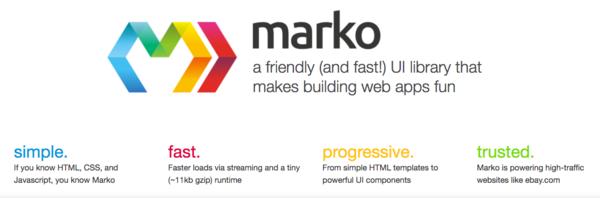 Marko'yu GitHub'da da bulabilirsiniz.