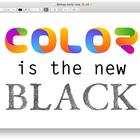 Color fonts! WTF? 🌈
