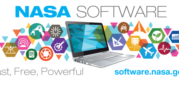 NASA released a ton of software for free and here's some you should try