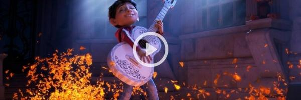 Coco | Teaser Trailer