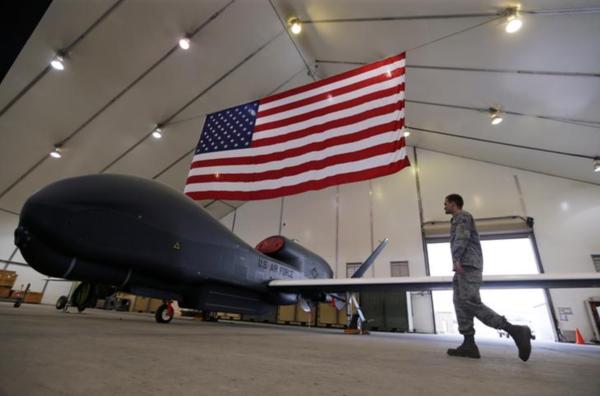 Trump wil het Amerikaanse defensiebudget fors verhogen (foto: Reuters)