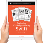 Beginning iOS 10 Programming with Swift 3