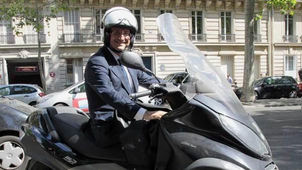 Zouden we hem dan toch nog gaan missen, deze motorduivel?