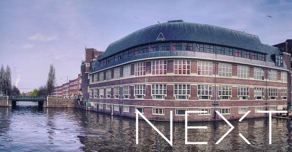 NEXT Amsterdam Open Office Hours